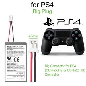 BATERIA MANDO PS4 DUALSHOCK 4 V1 2000MAH 3.7V PLAYSTATION 4