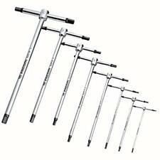 Facom Outils 8 Pièce T-Handle Hex Allen Clé Set-Vitesse Set - 2 mm > 10 mm