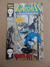 Punisher (vol 2) 67 . Marvel 1992 . VF