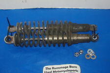REAR SHOCK ABSORBERS suspension -------------- 1980 KAWASAKI KZ750 g1 LTD twin
