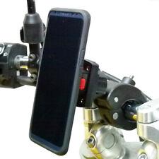 Robust Claw Motorbike Mount & TiGRA Fitclic Case for Samsung Galaxy S9 PLUS