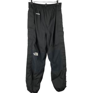 The North Face Mens Hydroseal Ski Snowboard Windbreaker Pants Size L Black
