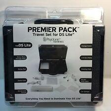Psyclone Nintendo Premier Pack Travel Set for DS Lite