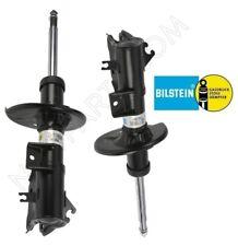 For Volvo S40 V40 2000 Pair Set Of Front Suspension Strut Assemblies Bilstein B4