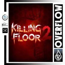 Matar piso 2-PC-Vapor-CD Key-Nuevo-Descarga Digital-región libre 🎮