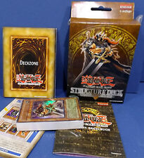 Konami Yu-Gi-Oh Trading Card Game Structure Deck Warrior`s Triumph 40Cards - OVP