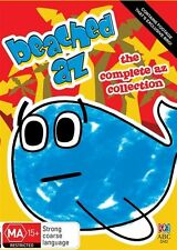 Beached Az: The Complete Az Collection DVD R4