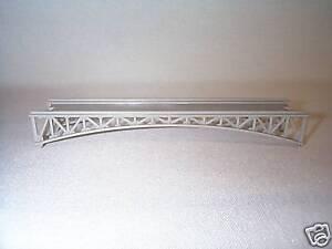 Lionel 0110-18 Trestle Bridge 6825 Flatcar Load or HO Part NOS