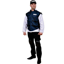 Adult Swat Team Costume By Dress Up America
