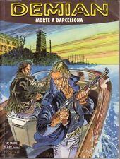 DEMIAN  n.4 - BONELLI  -fumetto d'autore