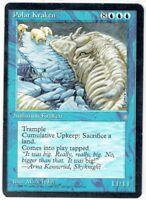 POLAR KRAKEN  ~  Ice Age MTG Single BLUE  card WOTC Magic:The Gathering RARE