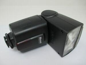 Nissin Di600 Flashgun For Canon Digital Cameras
