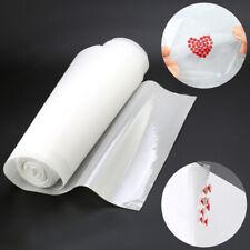 5m Hot Fix Paper Tape Iron on Heat Transfer Film Adhesive DIY Garment Accessory