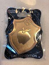 Disney Pin WDI imagineering Shield Crest Le 250 Snow White