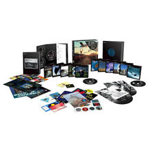 Pink Floyd Later Years 1987 - 2019 (NEW 16 DISC BOXSET CD, DVD & BLURAY)