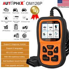 OBD2 OBDII Scanner Diagnostic Vehicle Code Reader Diagnostic Check Engine Tool