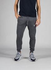 Pantaloni da uomo grigie ARMANI lunghezza regolare
