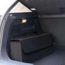 Trunk Cargo Organizer Foldable Caddy Storage Collapse Bag Bin Car Truck Ashcan