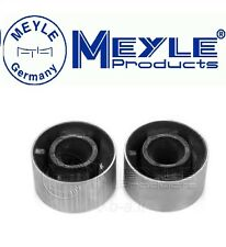 Meyle Anteriore Forcella Posteriore Bush Kit Per BMW E36 (Set di 2)