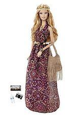 The Barbie LOOK Model Boho Doll Black Label DGY12 New