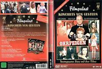 (DVD) Ohrfeigen -Curd Jürgens, Gila von Weitershausen, Nadja Tiller,René Deltgen