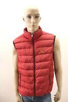 Giubbino MARLBORO CLASSICS Uomo Piumino Jacket Jacke Coat Man Taglia Size XL