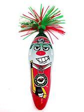 NHL Minnesota Wild Kooky Klicker Kollectible Pen Clip Authentic Series 2 Key Go