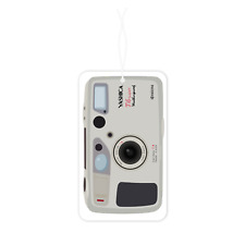 Yashica T4/T5 Silver Air Freshener