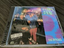 The Bytches by BWP (CD, Feb-1991, Def Jam) Rare Rap Hip Hop FAST SHIPPING