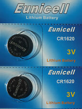 Cr2032 Coin Button Cell Single Use Batteries Ebay