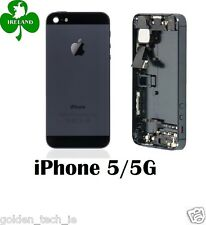 For iPhone 5 5G Back/Battery Cover Assembly Complete Housing New With Parts