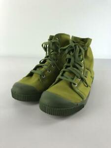 Keen  28 Cm Grn 1015658 Green Size 28cm Fashion sneakers 1361 From Japan