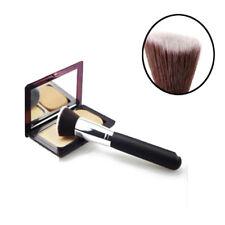 Cosmetic Face Kabuki Powder Makeup Brush Flat Top Foundation Tool