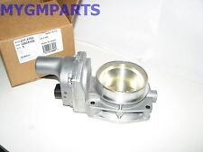 90MM FLY BY WIRE THROTTLE BODY LS3 LS7 L76 L77 12605109