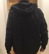 Black Prada Men's Ski Jacket