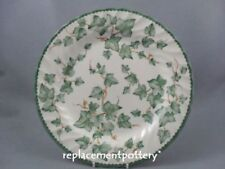 Unboxed British Home Stores (BHS) Pottery Dinner Plates