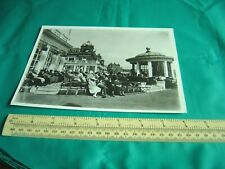 Large Photograph Scarborough Spa 1920s Reproduction