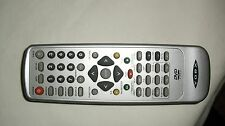 Yorx  DV7500YX DVD Home Entertainment System Remote Control