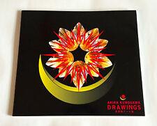 Akira Kurosawa Drawings Japan Exhibition Art Book 2004 Kagemusha Ran Dreams