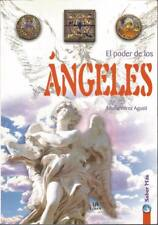 EL PODER DE LOS ANGELES ADOLFO PEREZ AGUSTI BOOK GUARDIAN ANGEL