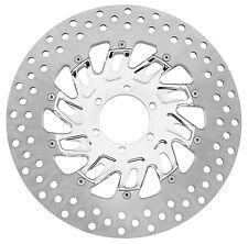 Performance Machine - 0133-1803SUPLS-CH - Supra Two-Piece Brake Rotor