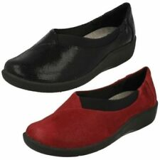 Zapatos planos de mujer textiles, talla 37
