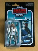 STAR WARS THE VINTAGE COLLECTION ESB REBEL SOLDIER HOTH 3 3/4 INCH FIGURE WAVE 1