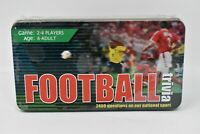 Paul Lamond Games Football Trivia 2-4 Players Ages 8+ Family Board Game