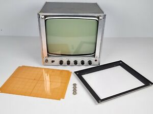 Vintage Marconi Instruments TF 2212A/I  mi X-Y Display Made in Japan