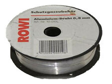 Rowi Aluminium Schweißdraht 0,8mm 0,5 kg (19,75?/kg)