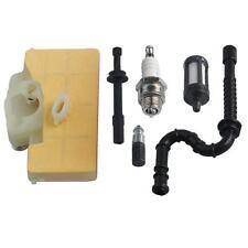 Filtres à air, tuyaux d'huile pour Stihl 029 039 MS290 MS310 MS390 Chainsaw