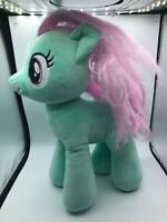 Limited Build A Bear BAB My Little Pony MLP Minty Peppermint Plush Stuffed Toy