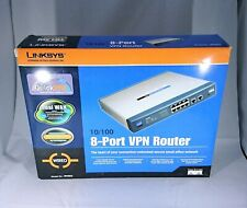 Linksys RV082 8 Port 10/100 Wired Router