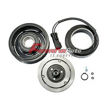 A/C Compressor Clutch Kit for Jeep Liberty Dodge Nitro V6 3.7L 06-08 55111400AA